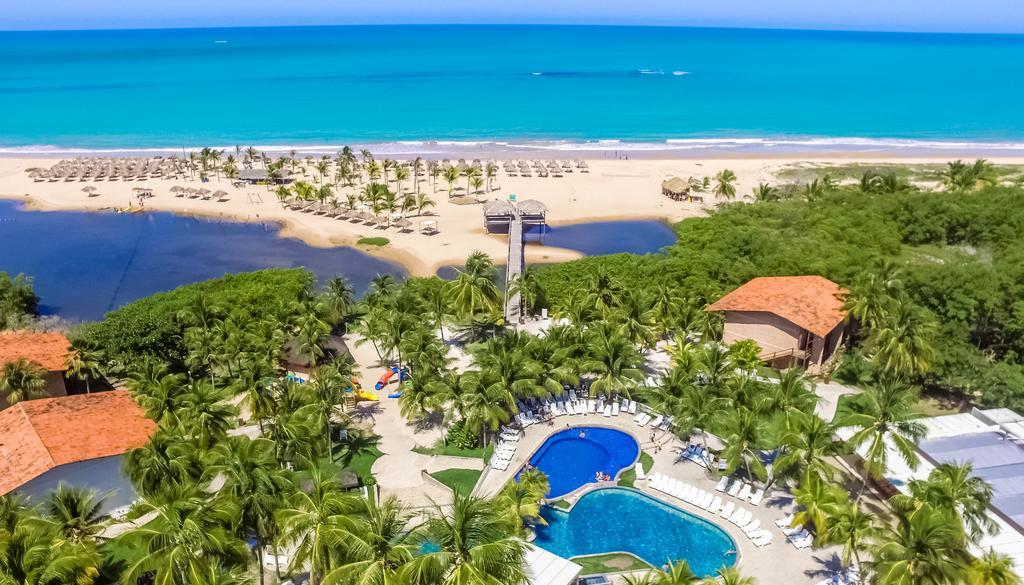 Os melhores Resorts de Maceió - Alagoas
