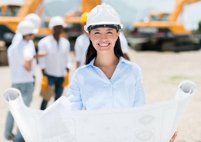 Solusi untuk Luluan Arsitek yang Sulit Mencari Kerja