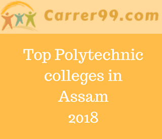 Top Polytechnic Colleges in Assam