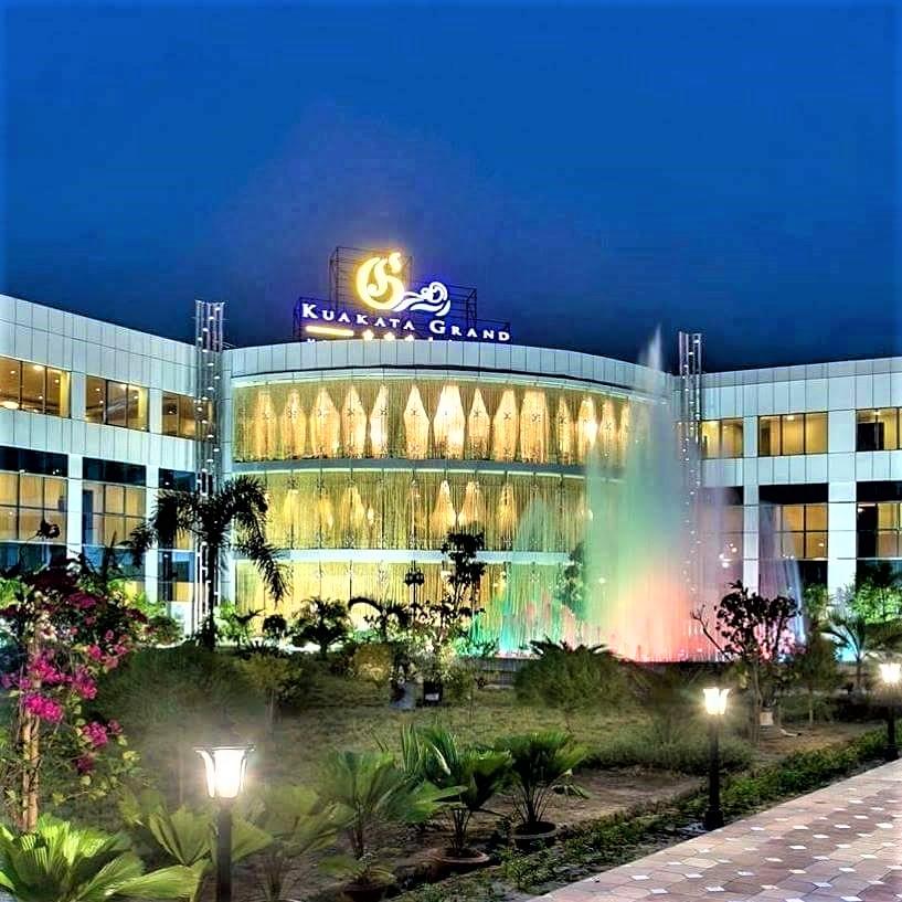 Kuakata Grand Hotel