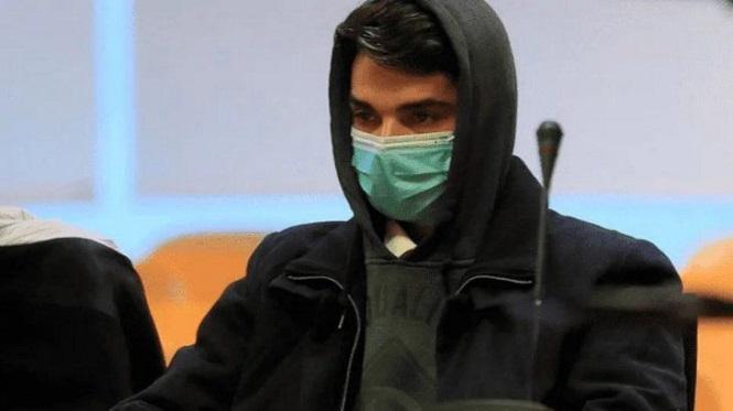 Está siendo juzgado por canibalismo un joven que asesinó a su madre y se la comió