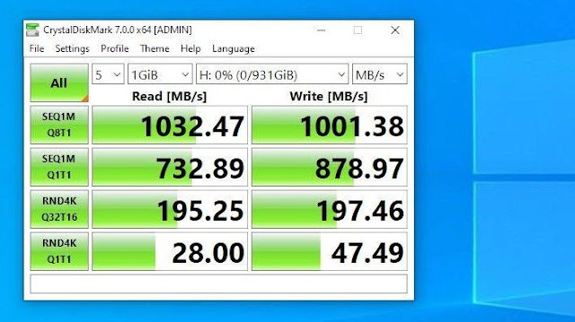 WD My Passport SSD (2020) Review