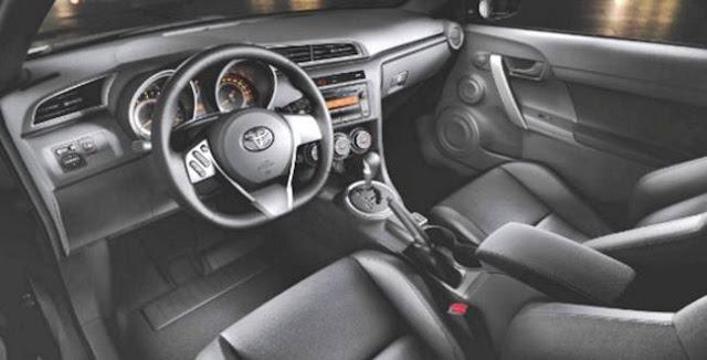 2018 Toyota Zelas Review