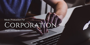 Corporation Music Production | Jingle & March
