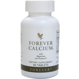 Forever Calcium Bổ sung Canxi Mã Số :206