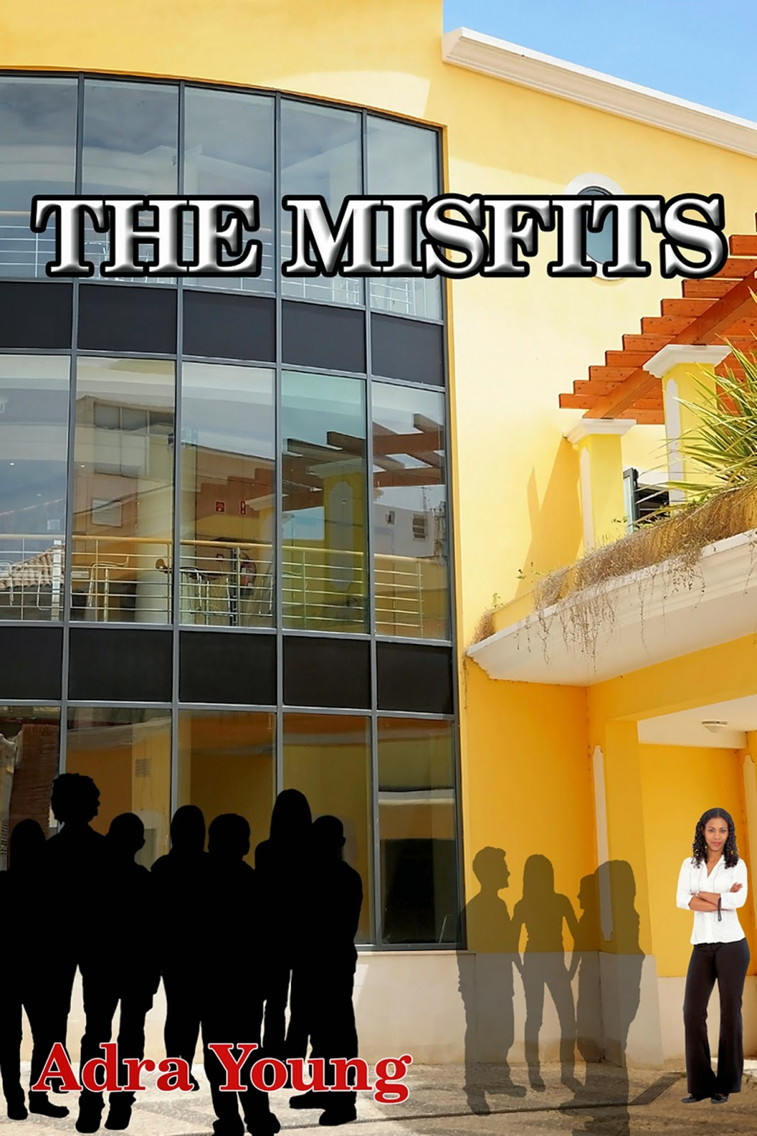 http://www.amazon.com/The-Misfits-Adra-Young-ebook/dp/B00E6U4LA0/ref=sr_1_1?ie=UTF8&qid=1395798723&sr=8-1&keywords=the+misfits+adra+young