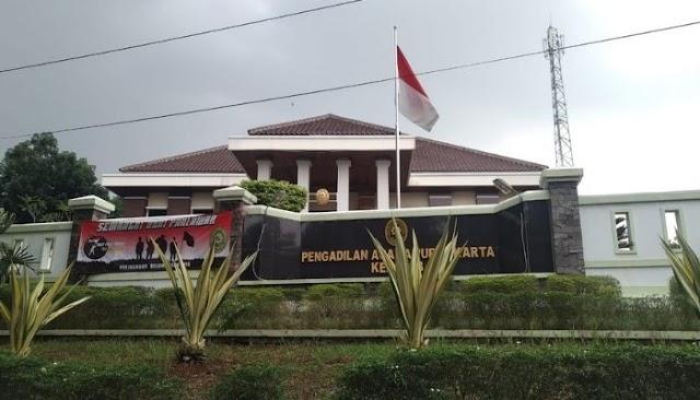 Kasus Perceraian di Kabupaten Purwakarta Meningkat Dalam 2 Bulan Terakhir