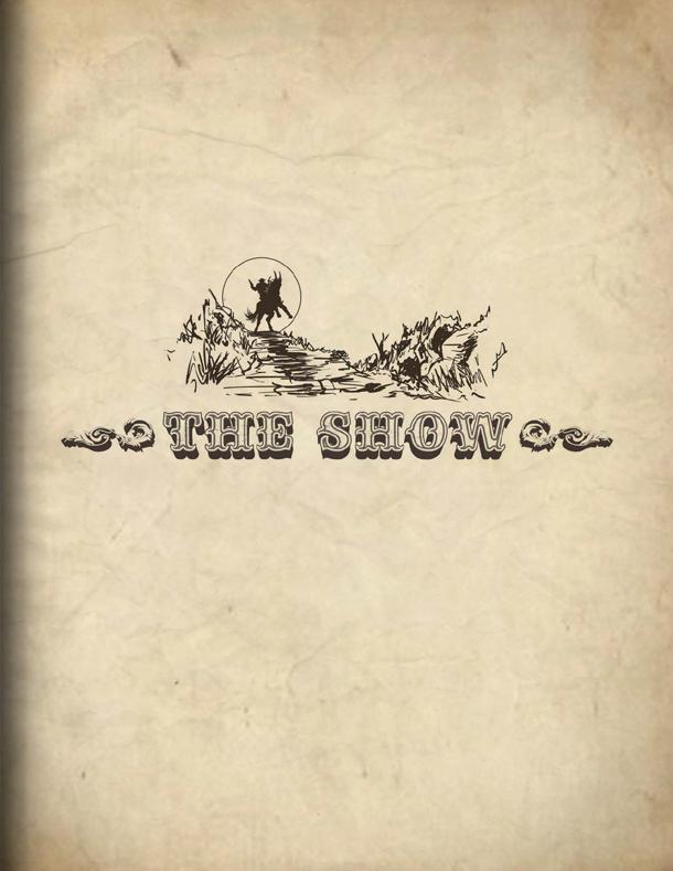 War & Horses - 3
