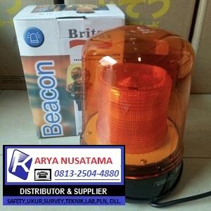 Jual Lampu Industri Britax LED 220V di Padang