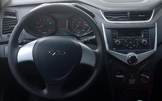 Chery Celer Hatch 2015: impressões após 28.000 km de uso