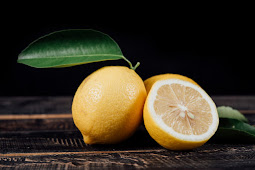 Is it Really the Benefits of Lemon Orange for Heartburn?