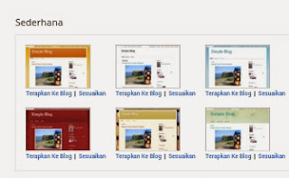 Cara Modifikasi Template Jadi SEO Friendly