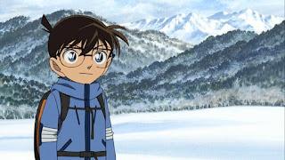 名探偵コナン 劇場版 | 第15作 沈黙の15分 Quarter of Silence | Detective Conan Movies | Hello Anime !