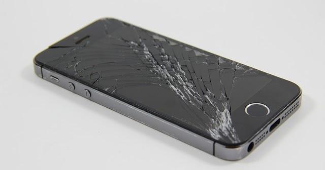 Berapa Harga Ganti Kaca Belakang iPhone Yang Pecah / Retak ...