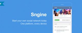 Nulled Script The Ultimate - Sngine v2 Jaringan Social Platform