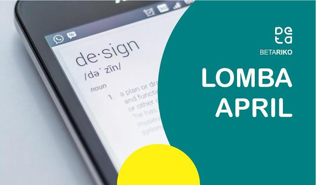 Direktori Informasi Lomba Blog April