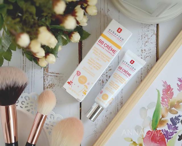 Тонирующий крем Erborian BB Creme Total Sheer Makeup Care Face Cream 5-in-1 Nude отзыв