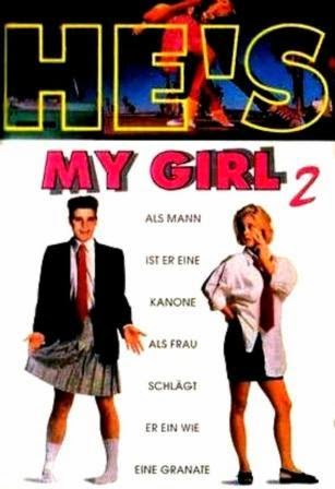 He is my girl 2