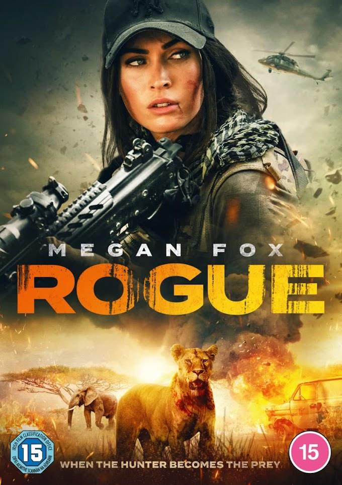 Rogue 2020 BluRay 1080p Kurdi