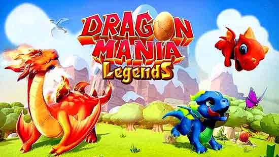 download game dragon land mod apk