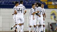 Φιλική εκτός έδρας νίκη του ΠΑΟΚ επί του Ατρομήτου με 1-0