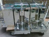 Burner-Kebab/Mesin Kebab 2Kg