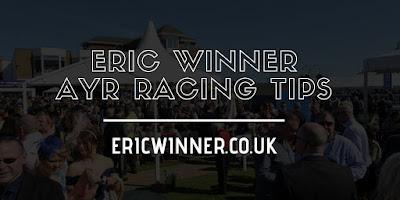 Ayr Horse Racing Tips