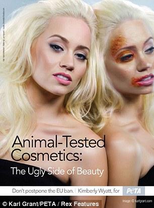 sudah amankah makeup dan skincare mu dari animal testing