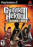 Guitar Hero III: Legends of Rock [ Ps2 ] { ISO - Torrent }