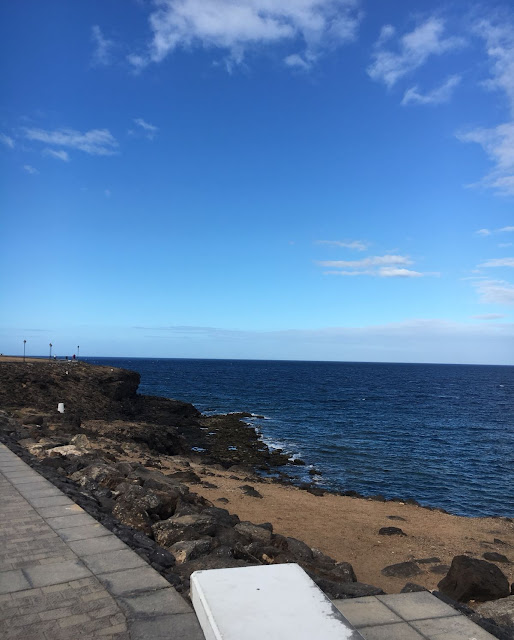 A Week In Fuerteventura