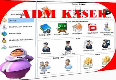 Format Administrasi Kepala Sekolah Lengkap Sesuai Pedoman