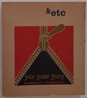 Sex Shop Suey | 45,00€