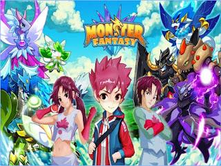 Monster Fantasy Offline