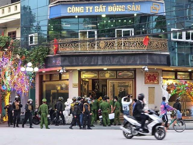Người dân đã nhiều lần tố cáo vợ chồng Dương Đường, nhưng sao CA không vào cuộc?