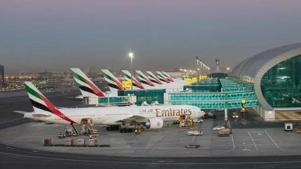 """""""مطارات دبي"""" تستعرض شروط السفر"""