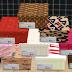 TS4 & TS3 Random Shoe Boxes