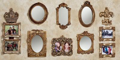 Cara Meletakkan Cermin Berdasarkan Ilmu Feng Shui