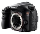 Work Driver Download Sony SLT-A77V