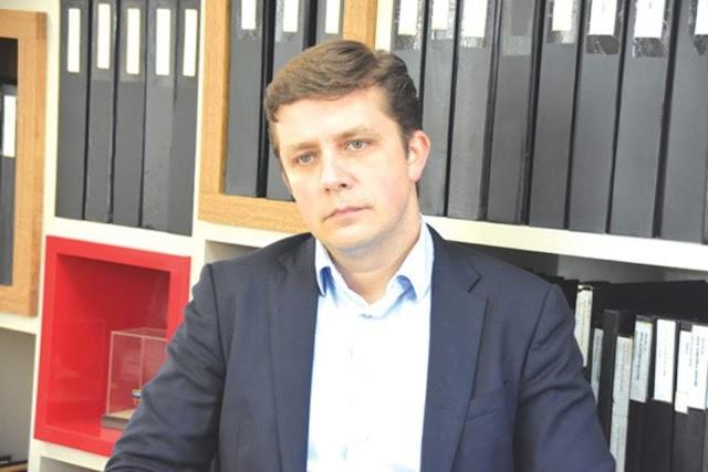 Urgente: Prefeito de Balneário Camboriú está com coronavírus