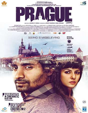 Prague 2013 Full Hindi Movie HDRip Download