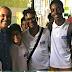 Secretário participa de atividades alusivas ao Dia Mundial da Juventude