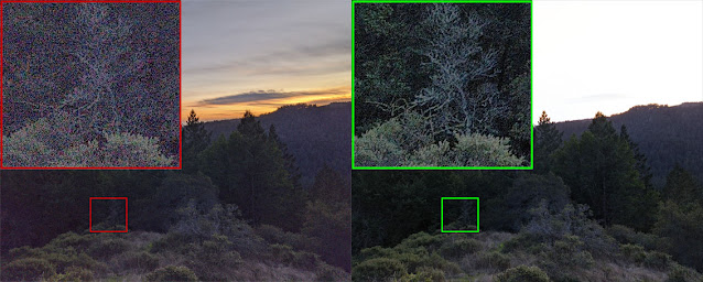 "Google Menjelaskan Teknologi ""HDR+ With Bracketing"" – Memberi Petanda Pixel 5a Akan Menggunakan Kamera Sama Dengan Pixel 5 Dan 4a 5G – Amanz 5"
