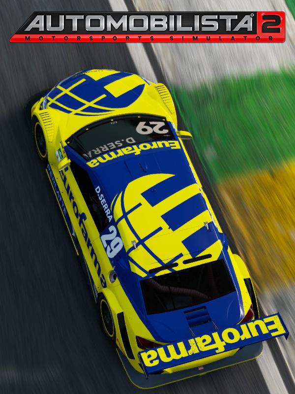 Automobilista 2 (PC) Torrent