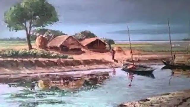 এই নদী তুমি : সোহানা রহমান