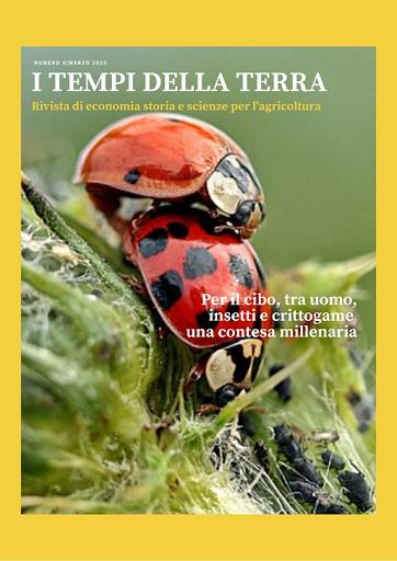 I TEMPI DELLA TERRA |n° 5|