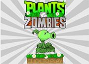 Plantas vs Zombies otra version h5