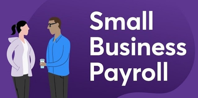 small business payroll management employee payments