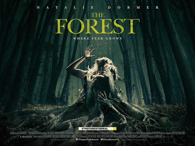 The Forest 2016 Movie Free Download - Watch Online HD