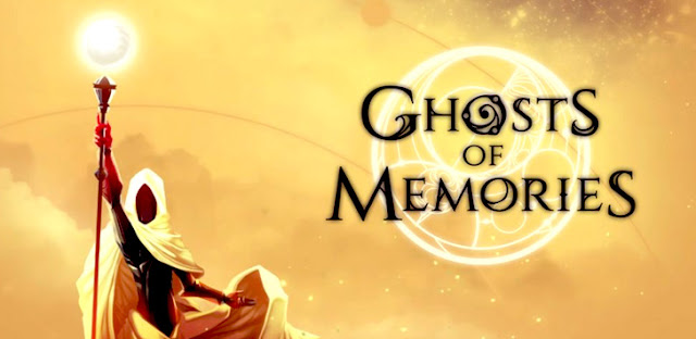Ghosts of Memories v1.4.1 APK Android Games