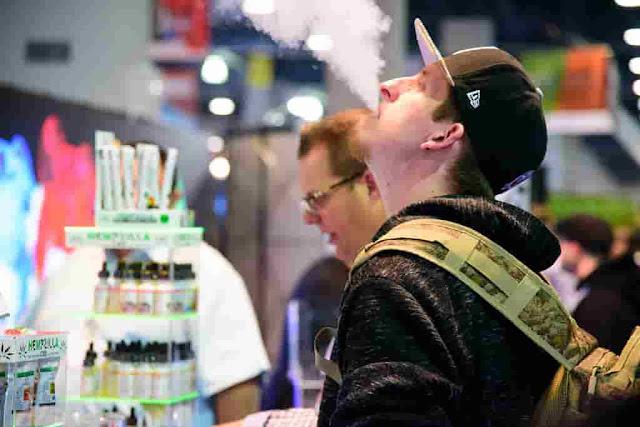 E-Cigarette Flavors